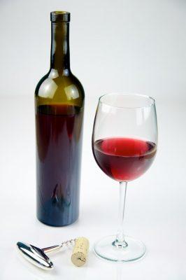 Vin Rouge Maison