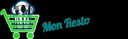 logo et MonResto.online